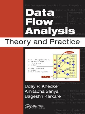 cover image of Data Flow Analysis