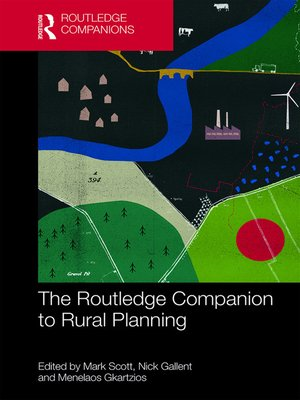 cover image of The Routledge Companion to Rural Planning