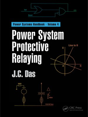 cover image of Power System Protective Relaying