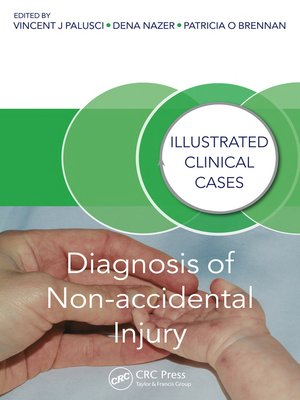 cover image of Diagnosis of Non-accidental Injury
