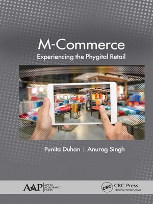 cover image of M-Commerce