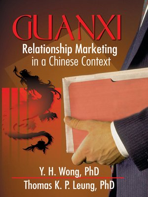 cover image of Guanxi