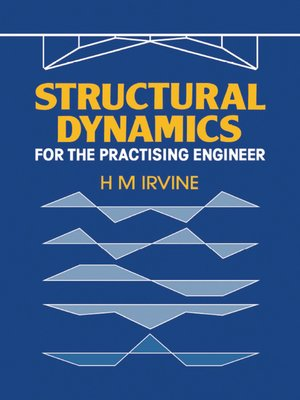 cover image of Structural Dynamics for the Practising Engineer