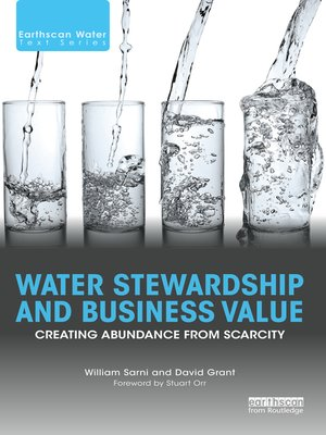 cover image of Water Stewardship and Business Value