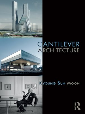cover image of Cantilever Architecture