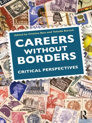 cover image of Careers Without Borders