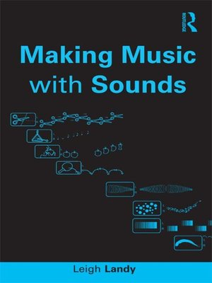 cover image of Making Music with Sounds