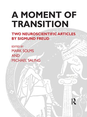 cover image of A Moment of Transition