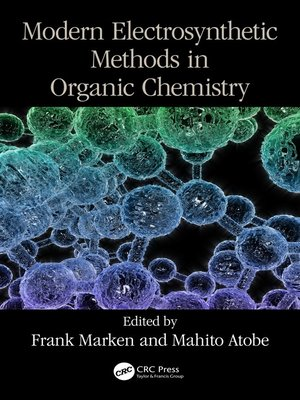 cover image of Modern Electrosynthetic Methods in Organic Chemistry