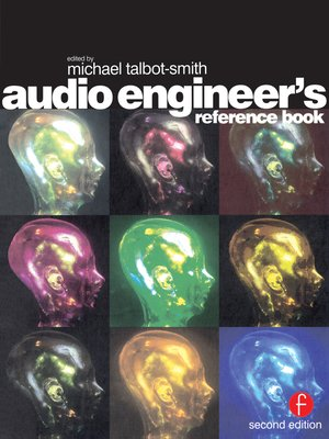 cover image of Audio Engineer's Reference Book