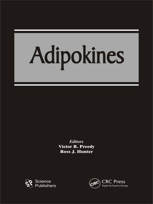 cover image of Adipokines