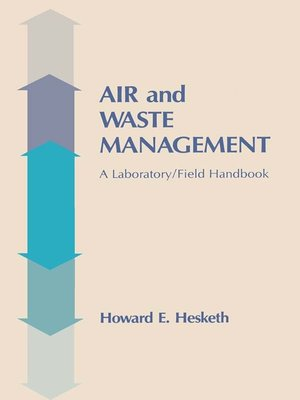 cover image of Air and Waste Management