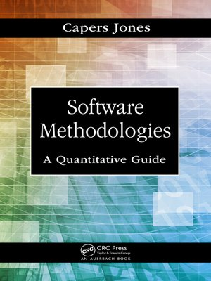 cover image of Software Methodologies