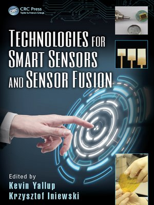 cover image of Technologies for Smart Sensors and Sensor Fusion
