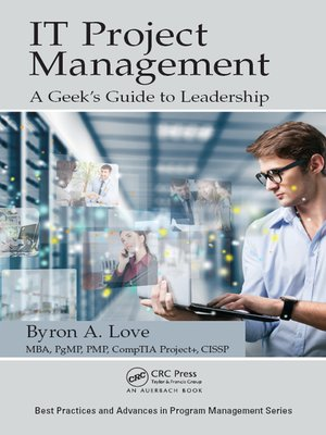 cover image of IT Project Management