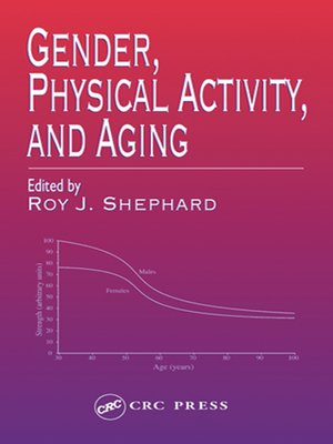 cover image of Gender, Physical Activity, and Aging