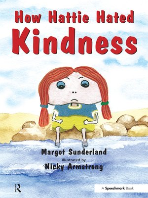 cover image of How Hattie Hated Kindness