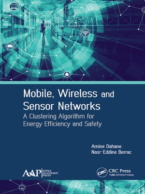 cover image of Mobile, Wireless and Sensor Networks