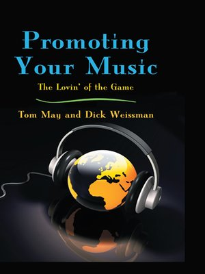 cover image of Promoting Your Music