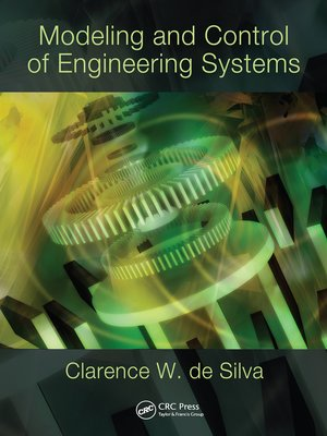 cover image of Modeling and Control of Engineering Systems