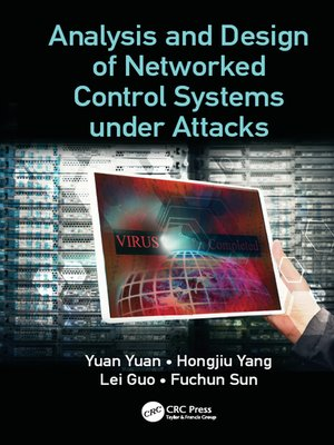 cover image of Analysis and Design of Networked Control Systems under Attacks