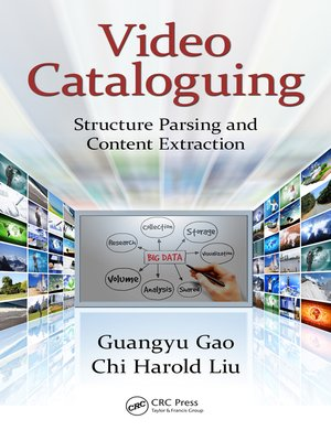 cover image of Video Cataloguing