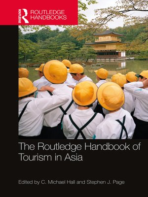 cover image of The Routledge Handbook of Tourism in Asia