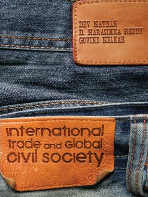 cover image of International Trade and Global Civil Society