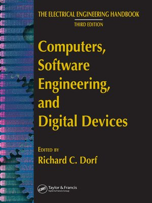 cover image of Computers, Software Engineering, and Digital Devices