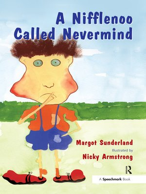 cover image of A Nifflenoo Called Nevermind
