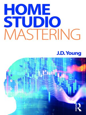 cover image of Home Studio Mastering