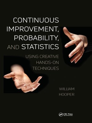 cover image of Continuous Improvement, Probability, and Statistics