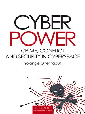 cover image of Cyber Power