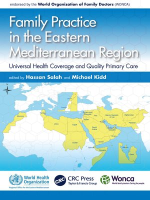 cover image of Family Practice in the Eastern Mediterranean Region WHO HB SPECIAL EDITION