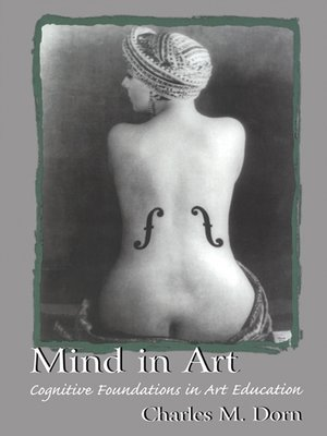 cover image of Mind in Art
