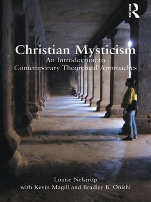 cover image of Christian Mysticism