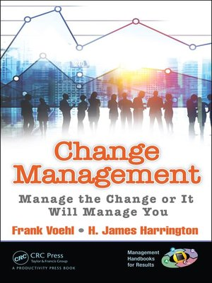 cover image of Change Management