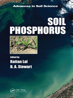 cover image of Soil Phosphorus