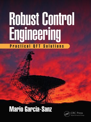 cover image of Robust Control Engineering