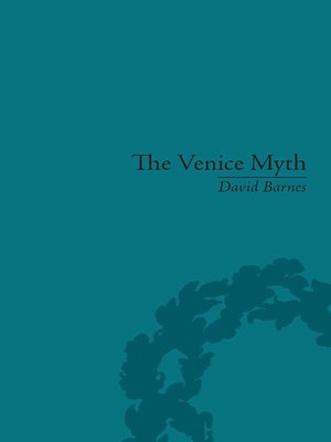 cover image of The Venice Myth