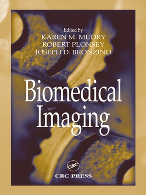 cover image of Biomedical Imaging