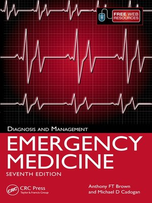 cover image of Emergency Medicine