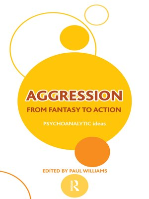 cover image of Aggression