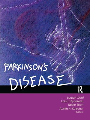 cover image of Parkinson's Disease and Quality of Life