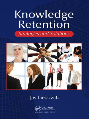 cover image of Knowledge Retention