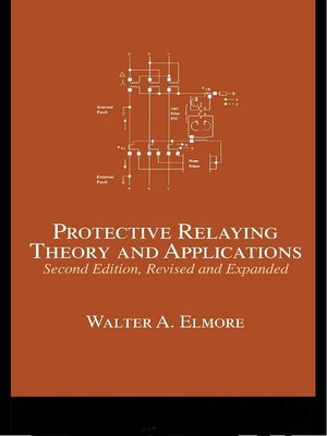 cover image of Protective Relaying