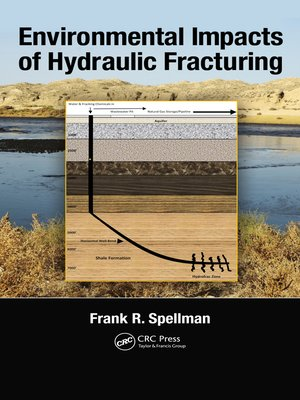 cover image of Environmental Impacts of Hydraulic Fracturing
