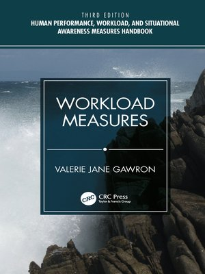 cover image of Workload Measures