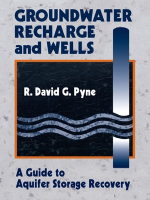 cover image of Groundwater Recharge and Wells