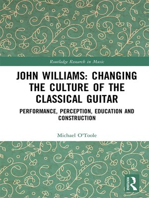 cover image of John Williams